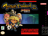 Mystery Dungeon 2: Shiren the Wanderer