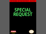 Special Request - NES